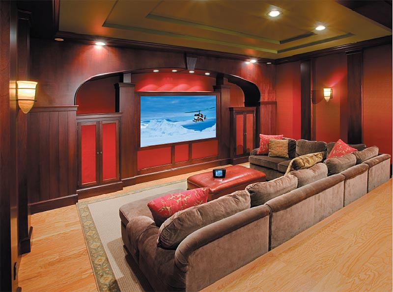 custom_home_theatre