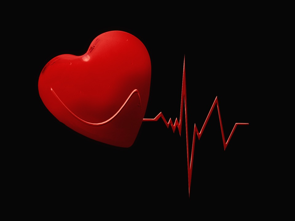 2 heart blood pressure